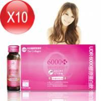 《UDR》6000珍珠膠原蛋白美肌飲 2014.06.01