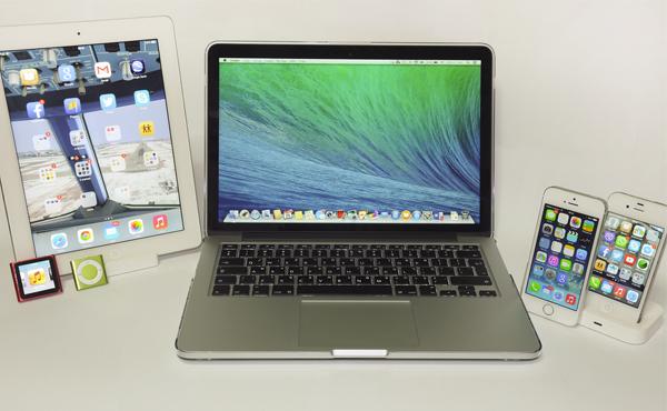 新一代 Mac 改變最核心部分: 終於和 iPhone / iPad 一樣?