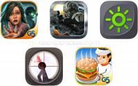 [9 12] iPhone iPad 限時免費及減價 Apps 精選推介 2