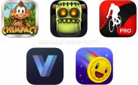 [9 12] iPhone iPad 限時免費及減價 Apps 精選推介 1