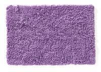 QQ毛絨地墊-淺紫