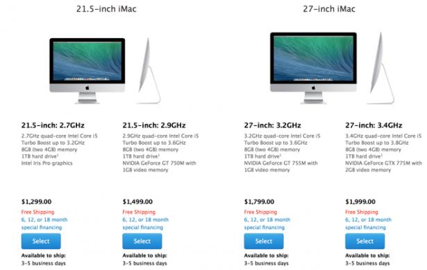 買 Mac 先等一下! 平價新 Mac 機很快推出