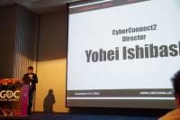 GDC Taipei 2013 : CyberConnect2 強調動漫延伸遊戲作品亦須提供宛若動畫般的流暢視覺