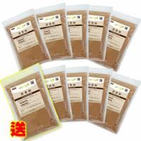 【JoyLife】特價量販包買九送一苦茶粉環保清潔劑