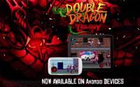 超經典動作遊戲:「雙截龍」三集全系列登陸iOS Android [影片]