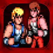 超經典動作遊戲:「雙截龍」三集全系列登陸iOS/Android [影片]