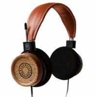 Grado 與酒商 Bushmills 合作,推出威士忌酒桶做框體的耳機