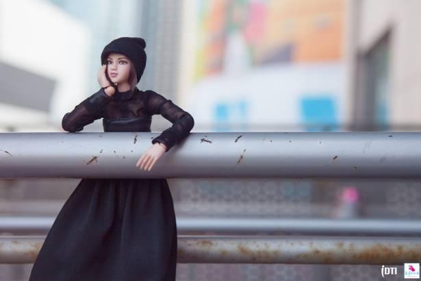 設計靈感・源於手感 - 跨界聯手打造台灣娃娃的春夏時尚