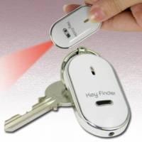 【Marvelmax】二代智慧型鑰匙圈-白色
