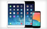 電話平板最佳組合 新iPad大受Android用戶歡迎
