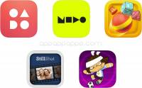 [27 5] iPhone iPad 限時免費及減價 Apps 精選推介