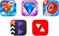 [5 12] iPhone iPad 限時免費及減價 Apps 精選推介