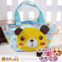 魔法Baby~可愛動物小寶貝便當.小物袋 A.B.C.D.E.F ~大人 小孩用品~c0066