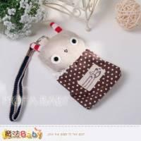 魔法Baby~日系手工拼布攜帶式鑰匙 零錢包~大人 小孩用品~f0123