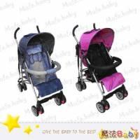 魔法Baby~mother's love兒童傘車 藍.桃紅 ~RS500B