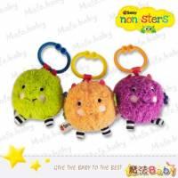 魔法Baby~【sassy品牌】小怪獸波波泡芙 三色 ~兒童抓握玩具~a88002