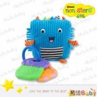 魔法Baby~【sassy品牌】小怪獸巴比WEEE+KEY~兒童抓握玩具~a88003