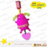 魔法Baby~【sassy品牌】小怪獸吊掛鈴鈴西西~兒童抓握聲音玩具~a88018