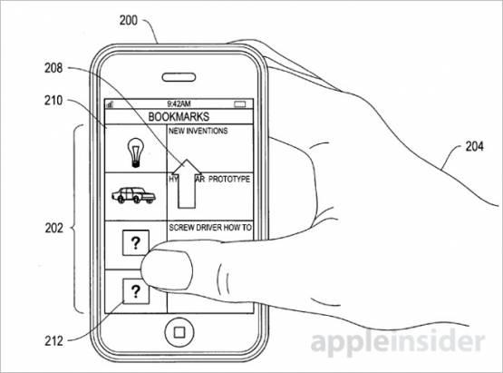 iPhone未來相機: 前置鏡頭認面孔, 後置鏡頭拍出「深度」