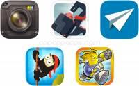 [4 12] iPhone iPad 限時免費及減價 Apps 精選推介