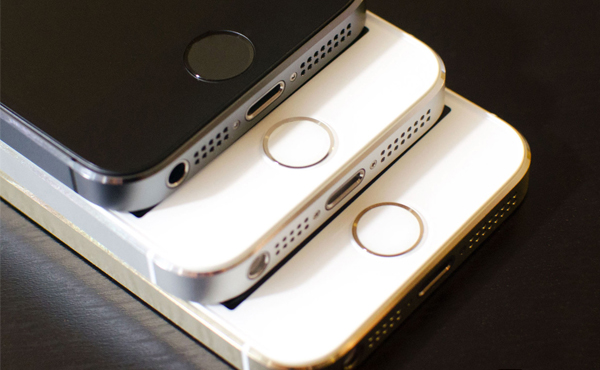 指紋掃瞄是王道: 今年所有新 iPhone / iPad 都配備改良版 Touch ID
