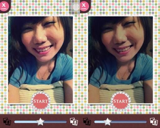 女生最愛攝影APP:♥GirlsCamera♥