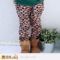 【魔法Baby】DODOMO品牌~厚絨裡保暖長褲 褲子~女童裝~k32321