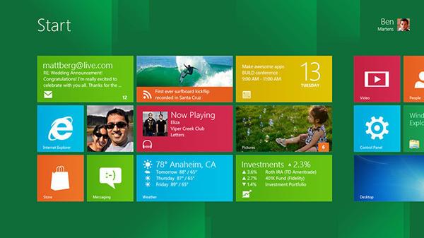 [科技新報]進擊的微軟! 「Threshold 」項目2015年統一PC、手機、遊戲機三大平台
