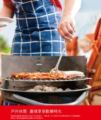 點秋香 不鏽鋼手提收納燒烤烤肉爐~聚餐烤肉必備