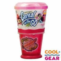 【美國Cool Gear】冰晶點心保鮮杯 隨身壺