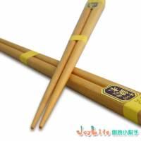 【JoyLife】超值10雙自然風香木箸