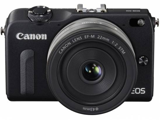 導入更高速對焦系統與內建 WiFi , Canon 發表 EOS M2