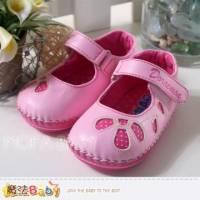 寶寶鞋~哆啦a夢女寶寶外出鞋~女童鞋~魔法Baby~sa31833