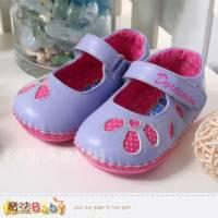 寶寶鞋~哆啦a夢女寶寶外出鞋~女童鞋~魔法Baby~sa31837