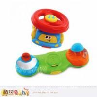 玩具~方向盤推車玩具~兒童玩具~魔法Baby~a3969