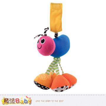 嬰幼兒玩具~寶寶的寵物-震動蟲蟲~玩具~魔法Baby~a80184