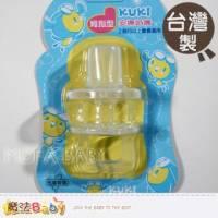 嬰兒奶嘴~台灣製造拇指型嬰兒安撫奶嘴 兩個一組銷售 ~魔法Baby~b11166
