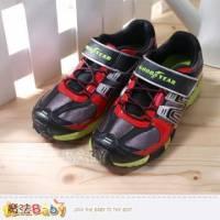 大童運動鞋~兒童慢跑鞋~魔法Baby~sa48002