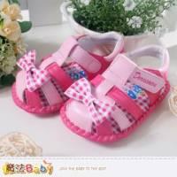 女童涼鞋~哆啦A夢女童鞋~魔法Baby~sa41222