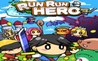 [LINE新遊戲]RunRun Hero: 像素風日系RPG混合橫向跑