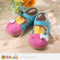 女童鞋~小兔子娃娃鞋~魔法Baby~sh3966