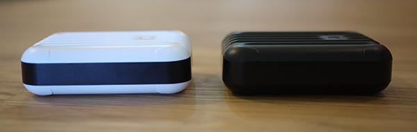 質感就是這顆了:Just Mobile Gum++ 行動電源
