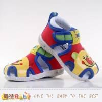 嬰幼兒鞋 寶寶嗶嗶鞋 學步鞋 魔法Baby sh4154