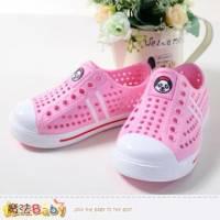 女童鞋 超輕量兒童水陸兩用輕便鞋 魔法Baby~sh4352