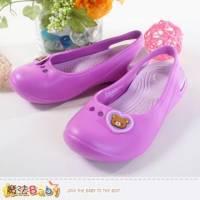 女童鞋 超美型水陸兩用輕便鞋 魔法Baby sh4420