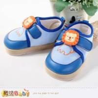 寶寶鞋 百貨專櫃正品嬰幼兒外出鞋 魔法Baby~sh4468