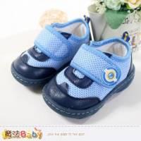 寶寶鞋 百貨專櫃正品幼兒外出鞋 魔法Baby~sh4505