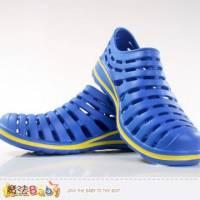 男運動鞋 夏日水陸輕便鞋 魔法Baby sa43806