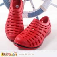 男運動鞋 夏日水陸輕便鞋 魔法Baby sa43802