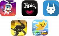 [29 11] iPhone iPad 限時免費及減價 Apps 精選推介 2